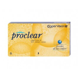 CooperVision PROCLEAR® (6)