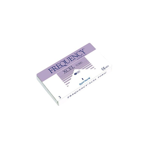 bf0f2f845aed8 Lentillas CooperVision FREQUENCY® XCEL TORIC (6)