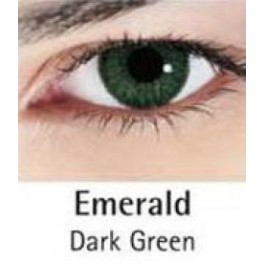Bausch & Lomb Soflens® Natural Colors Emerald (2)