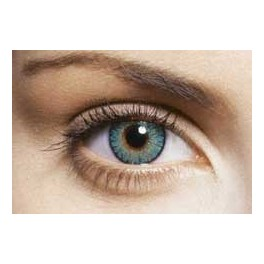 Alcon FreshLook® ColorBlends® Turquoise Blend (2)