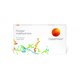 CooperVision Proclear® Multifocal TORIC (3)