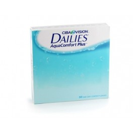 Alcon DAILIES® AquaComfort Plus® 90