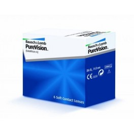Bausch & Lomb PureVision® 8,60 (6)