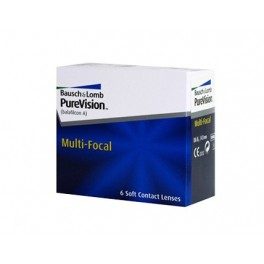Bausch & Lomb Purevision® Multi-Focal (6)