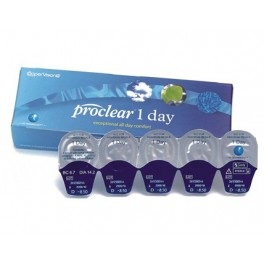 CooperVision Proclear® 1 Day 30