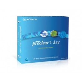 CooperVision Proclear® 1 Day 90