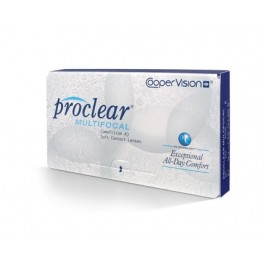 CooperVision Proclear® Multifocal (6)