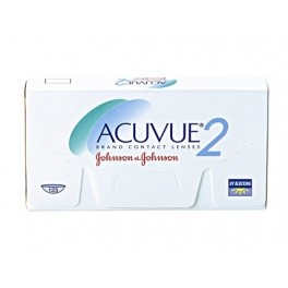 Johnson & Johnson ACUVUE® 2 (6)