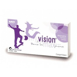 CooperVision My Vision® Max (6)